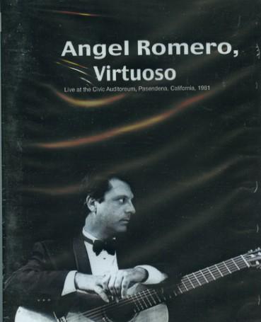 dvd-romero