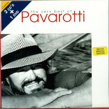 BOX-PAVAROTTI