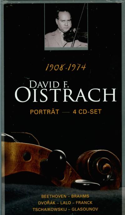 BOX-OISTRACH