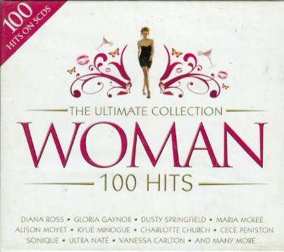 BOX-WOMAN