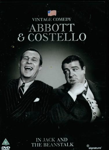 DVD-ABBOTT